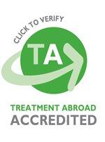 Trieatment abroad verification